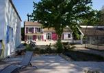 Location vacances Saintes-Maries-de-la-Mer - Gite Django - Mas du Pont Rouge-2