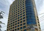 Hôtel Cebu - The Golden Peak Hotel & Suites-3