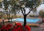 Location vacances Foligno - Villa Sassovivo-2
