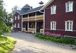 Hôtel Tampere - Peltolan Luomutila-1