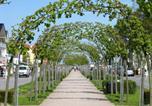 Location vacances Baabe - Traumferienwohnung Ostseebad Baabe - Rügen-4