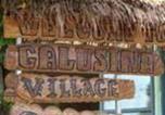 Hôtel Apia - Galusina Village Resort-3