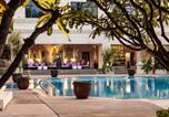 Hôtel Mandalay - Mercure Mandalay Hill Resort-2