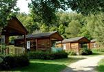 Camping en Bord de rivière Limousin - Au Bois de Calais-2