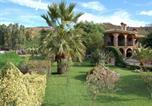 Location vacances Cardedu - Domus Piras-1