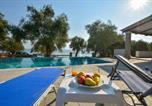Location vacances Mesongi - Deja Blue Beach House-2