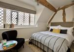 Location vacances Broadway - Cotswolds Place - Chancewell-1