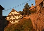 Location vacances Castellar de n'Hug - Hostal La Neu-4