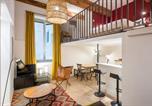 Location vacances Lyon - Honorê - Suite Vaubecour-1