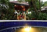 Location vacances Penebel - Ke'ala debali Villa-1