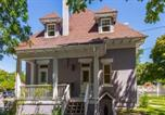 Location vacances Salt Lake City - Basement 2 bedroom apartment in Historic Victorian Home near Slc downtown-1