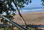 Villages vacances monte verde - Beach front paradise-4