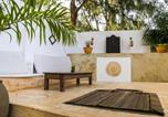 Location vacances  Tanzanie - Travellers Lodge-4