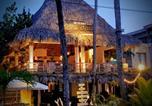 Hôtel République dominicaine - Afreeka Beach Hotel-1