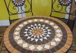 Location vacances  Province de Macerata - Apartment Via Cesare Battisti-1