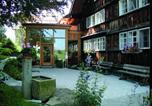 Location vacances Trogen - Ferienhotel Idyll Gais-1