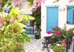 Location vacances Νάξος - Taki's Place Guesthouse-1