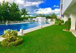Location vacances Cancún - Casa Paraiso Habitalia-1