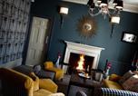 Location vacances Leighton Buzzard - Mercure Milton Keynes Parkside House-2