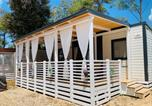 Villages vacances Biograd na Moru - Camping Park Soline - Mendula Mobile Homes-2