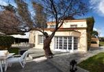 Location vacances Sant Andreu de la Barca - Villa Gaudi-4