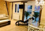 Location vacances Galdakao - Apartamento Lauramer Bilbao-3