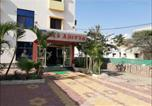 Hôtel Shirdi - Hotel Sai Aditya-1