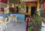 Hôtel Brésil - Nega Maluca Guesthouse-1