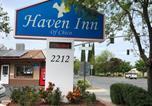 Hôtel Corning - Haven Inn of Chico-1
