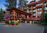 Hôtel South Lake Tahoe - Marriott Grand Residence Club, Lake Tahoe-4