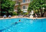 Hôtel Estellencs - Morlans Garden-1