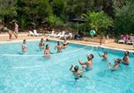 Camping avec Club enfants / Top famille Provence-Alpes-Côte d'Azur - Camping Domaine de Verdagne -2