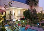 Location vacances  Arabie Saoudite - Chalet And Villa Velia-2
