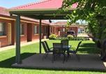 Location vacances Wagga Wagga - Abbey Apartments-1