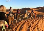Camping Maroc - Auberge Camping La Liberté-4