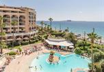 Location vacances Mandelieu-la-Napoule - Pierre & Vacances Résidence Cannes Verrerie