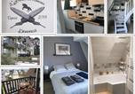 Location vacances  Calvados - L'Atelier des Planches-1