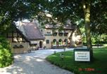 Hôtel Vaals - Hotel Landgoed Schoutenhof-3