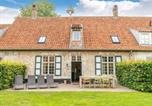 Location vacances Maldegem - Rustic Holiday Home in Damme with Garden-3