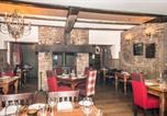 Hôtel Stirling - Barley Bree Restaurant with Rooms-4