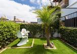 Location vacances La Matanza de Acentejo - Home2book Design El Sauzal, Private Garden & Bbq-4
