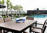 Hôtel Petaling Jaya - Mtree Hotel-1
