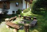 Location vacances Železná Ruda - Apartmány Base Camp-4