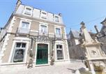 Hôtel 4 étoiles La Ferté-Saint-Aubin - Best Western Plus Hôtel D'Angleterre-2