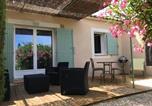 Location vacances Saint-Rémy-de-Provence - Mazet de Malo-3