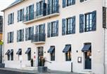 Hôtel Anost - Hôtel du Morvan-2