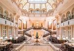 Hôtel Dalian - The Castle Hotel, a Luxury Collection Hotel, Dalian-1