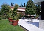 Hôtel Ascoli Piceno - Hotel Pennile-3