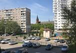 Location vacances Kaliningrad - Эпроновская улица, 33 Апартаменты-2