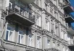 Hôtel Ukraine - Hostel-Home-2